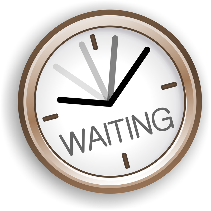 Reduce-perceived time-waiting-retail